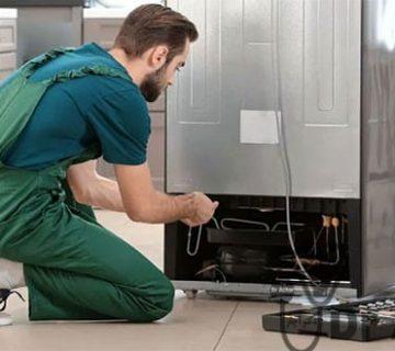 نمایندگی تعمیر یخچال ایندزیت