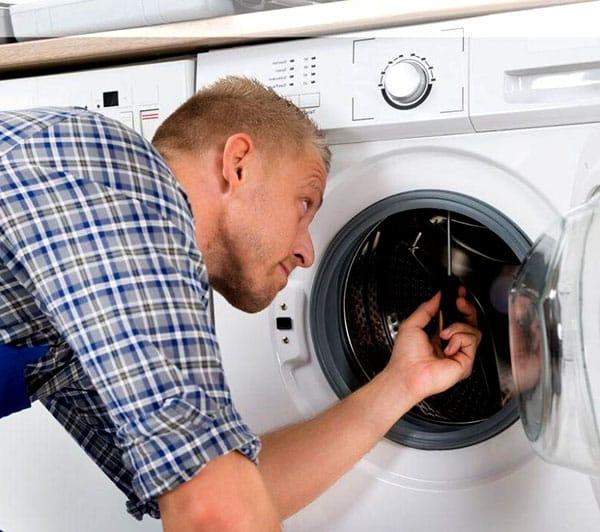 تعمیر ماشین لباسشویی وستینگهاوس