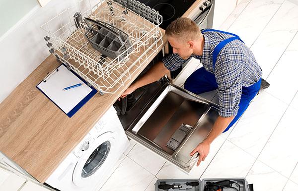 مرکز تعمیر ماشین ظرفشویی ویرپول