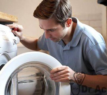 نمایندگی تعمیر ماشین لباسشویی آریستون