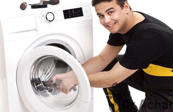 نمایندگی تعمیر ماشین لباسشویی وست پوینت
