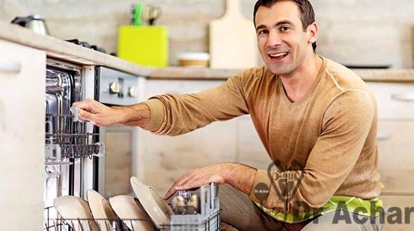 نمایندگی تعمیر ماشین ظرفشویی وایت هاوس