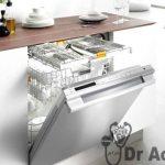 نمایندگی تعمیر ماشین ظرفشویی کنوود