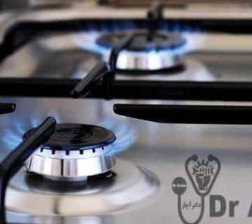 نمایندگی تعمیر اجاق گاز بوش