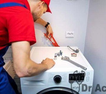 نمایندگی تعمیر ماشین لباسشویی وایت هاوس