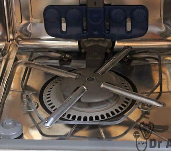 تعمیر ماشین ظرفشویی اسنوا