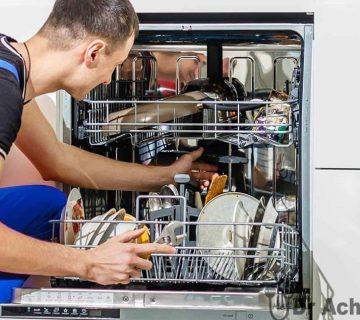 تعمیر ماشین ظرفشویی ایندزیت