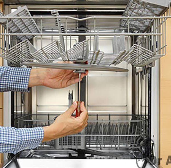 تعمیر ماشین ظرفشویی مرسی