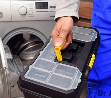 نمایندگی تعمیر ماشین لباسشویی آبسال