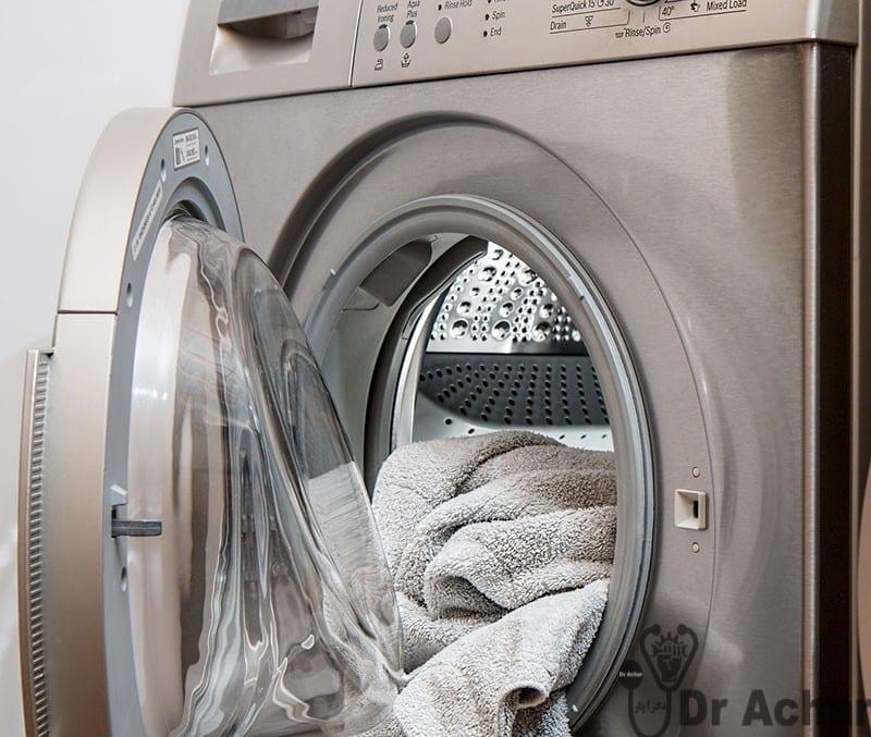 نمایندگی تعمیر ماشین لباسشویی جی پلاس